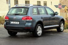 Used condition Volkswagen Touareg 2007 with 160,000 - 169,999 km mileage