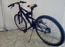 دراجة مستعملة