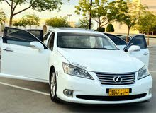 2010 Used ES with Automatic transmission is available for sale