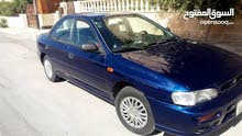 Subaru Impreza car for sale 1998 in Amman city