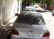 BMW 530 2004 - Automatic