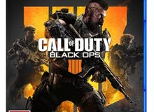 شريط بلاك اوبس 4  Call of duty black ops