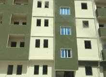 3 rooms 2 bathrooms apartment for sale in TripoliAbu Saleem
