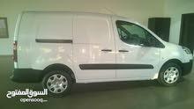 Peugeot Partner 2012 For Sale
