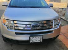 Gasoline Fuel/Power   Ford Edge 2010