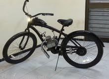 دراجة موطو