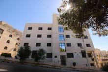 3 شقق للبيع قوشان واحد استثمارية على سور الجامعة الاردنية