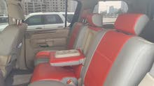Used Nissan Armada for sale in Sharjah