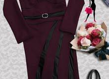 فستان جوخ