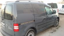 Manual Volkswagen Caddy 2015