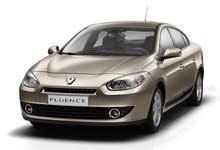 Renault Fleunce