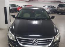Volkswagen cc 2011 for sale