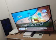 تلفاز سمارت hisense 40 بوصة استعمال خفيف