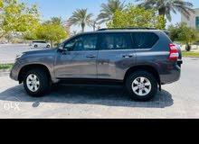 Toyota Prado 2014 Full option