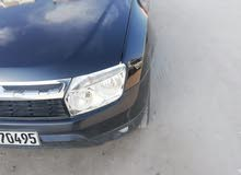 سياره داستر للبيع بحاله جيده جداً