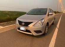 Nissan Sunny 2016 GCC