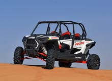 Quad bike's and Buggy for rent