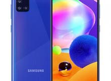 Samsung A31 نظيف للبيع