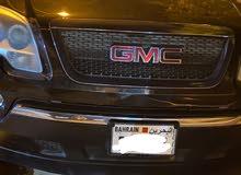 بيعه سريعه جدا جي ام سي اكاديا اول مالك من الوكاله النظافة 100٪ السيارة فل بيمه