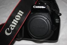 كاميرا كانون للبيع بسعر مغري جداََ