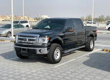FORD F150 2014 in perfect condition