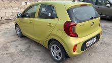 2018 Kia Picanto Showcar bought from Kia Shop