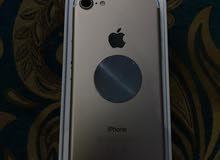 ايفون 7 للبيع مستعمل اربع اشهرر