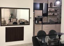 شقة رائعة مفروشة للإيجار في عبدون قرب السفارة البريطانية