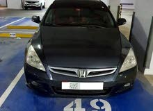 Honda Accord 2005 in very good condition