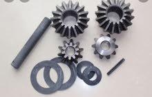 تصنيع اجزاء ميكانيكيه دقيقه