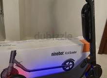 Swegay Ninebot Es4