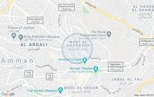 شقة نظام استديو للإيجار 100 طلوع جبل للحسين