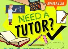 experienced Math, Physics, chemistry,SAT, ..Teacher