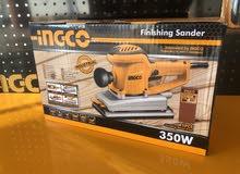 INGCO Finishing Sander 350W