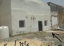 منزل للهدم (115م)أبو هريدة للبيع أو الاستبدال