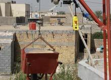 تصعيد كل موادالبناء 07712441705