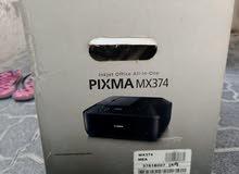 Canon PIXMA MX374 new printer for sale