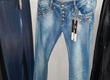 للبيع جينز للاتصال 71096294 بسعر 28 $$