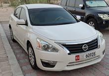 Brand New Altima 2014 only 29000 km GCC