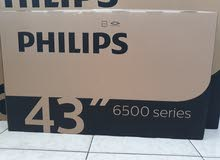"Philips 43""smart 4k uhd ultra hd led tv brand new for sell"