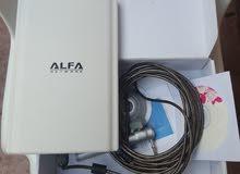 ALFA WIFI 6800mv original