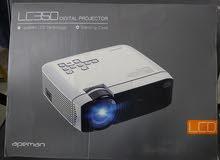 digital projector