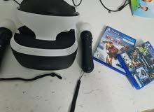 VR للبيع جديد لم يستخدم