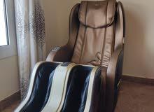 Isukoshi Massage Chair.
