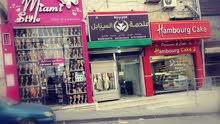 محل تجاري للبيع ( ملحمة)