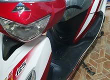 دراجة سيام 2020 اخت الزيرو ب650 دولار مكفوله من كلشي
