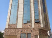 بناية جديدة اول ساكن للبيع  ,, موقع استراتيجي ممتاز حيث الاستثمار KBH