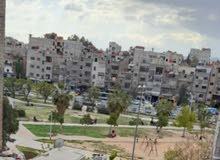 للبيع شقتين فوق بعضهم دمشق الزاهرة الجديدة حي الزهور اطلالة على الحديقة