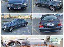 للبيع مرسيدس 2007 E280 - Mercedes