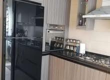 رقم العرض ( 9079 )شقة سوبر ديلوكس فارغة او مفروشة في منطقة دير غبار 2 نوم مساحة 120 م²